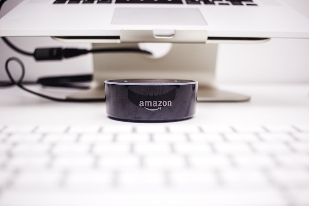 integracja amazon alexa