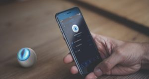 Native smart home app