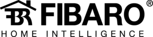 oficjalny logotyp FIBARO