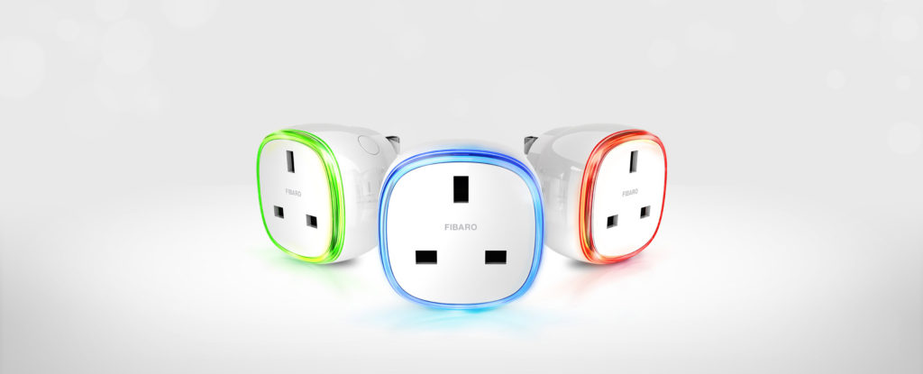 A New Version Of Fibaro S Wall Plug Type G Fibaro