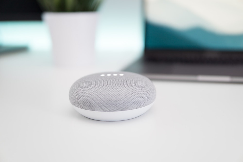 integracja google assistant