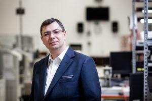 FIBARO CEO