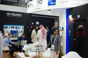 targi dubaj smart home